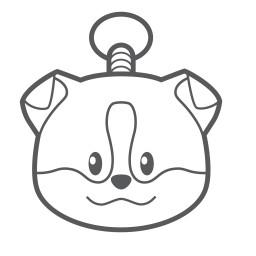 メモ帳 犬山市のキャラクターわん丸君公式サイト